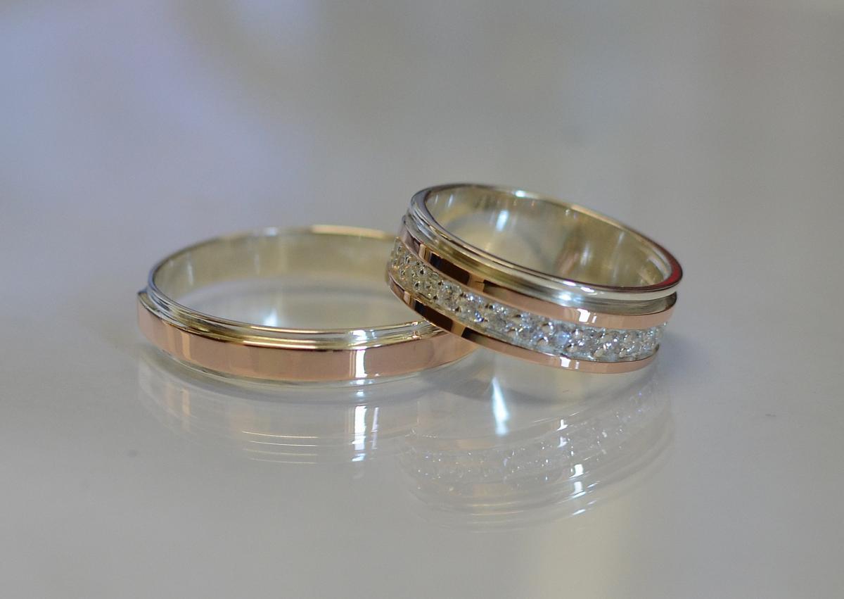 Обручальное кольцо: простой выбор на всю жизнь