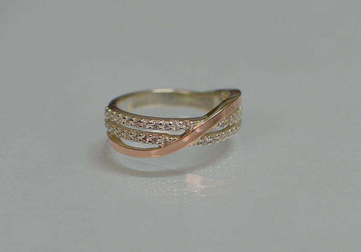 Топовые тренды: кольца, колечки, перстни